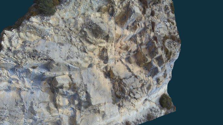 Riscos geològics | Natural hazards 3D Model