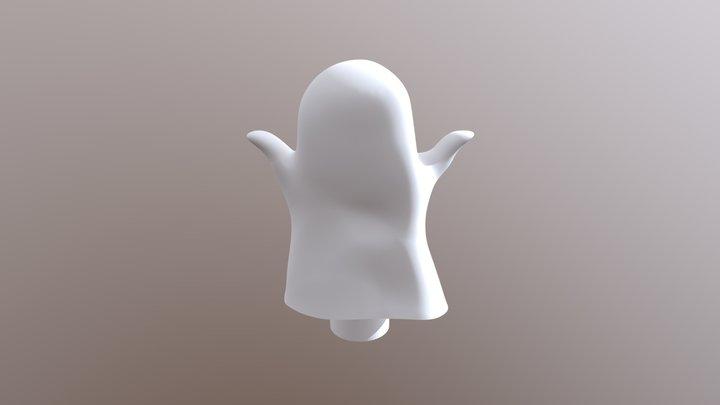 Geist 3D Model