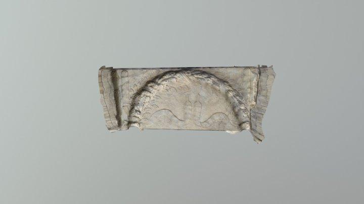 Guirnalda 3D Model