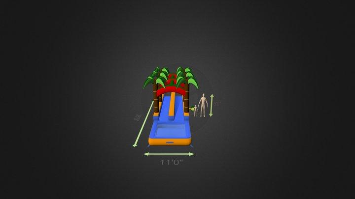 Details6 3D Model