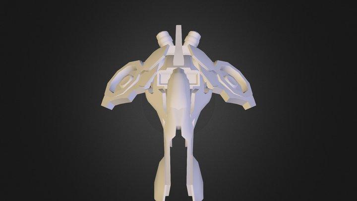 Final_LP 3D Model