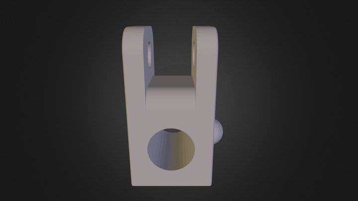 Design4 3D Model