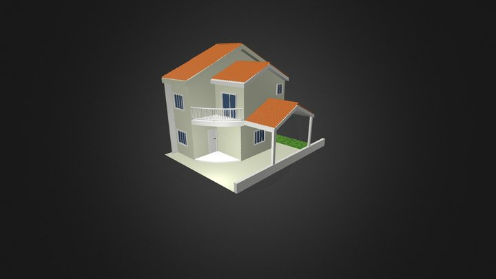 areval 3D Model
