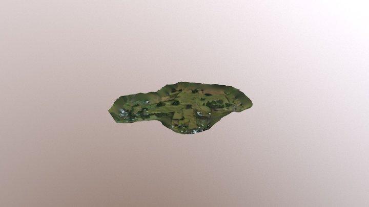 Natalia Torres PID PID 3D Model