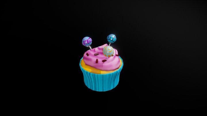 Sweetness 3D Model