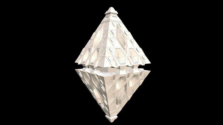 [20-08-16] - Relic 3D Model