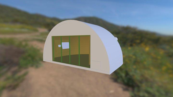 Espacio Recursos Abiertos 3D Model
