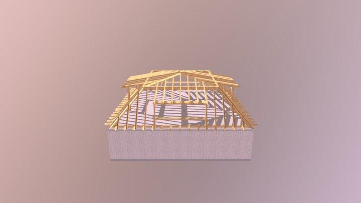 Wohnhaus.xml 3D Model