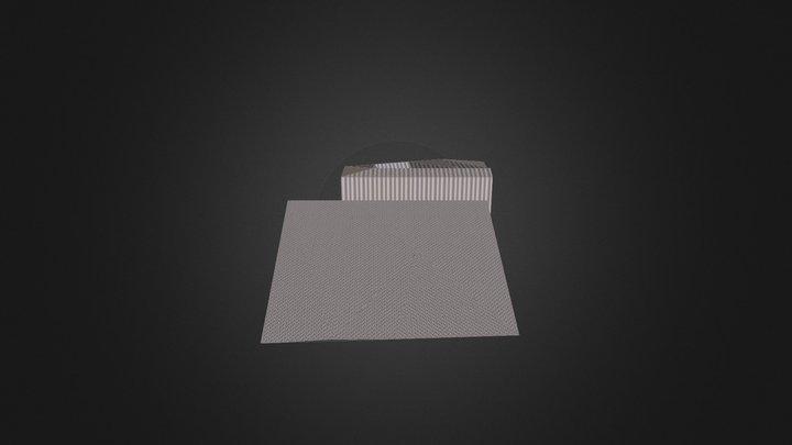 manasmap 3D Model