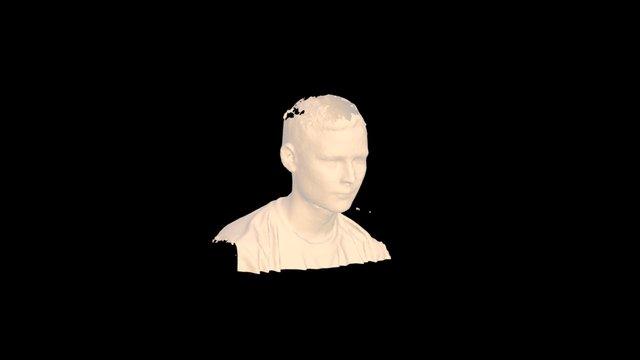 Hall Of Fame 3D Model