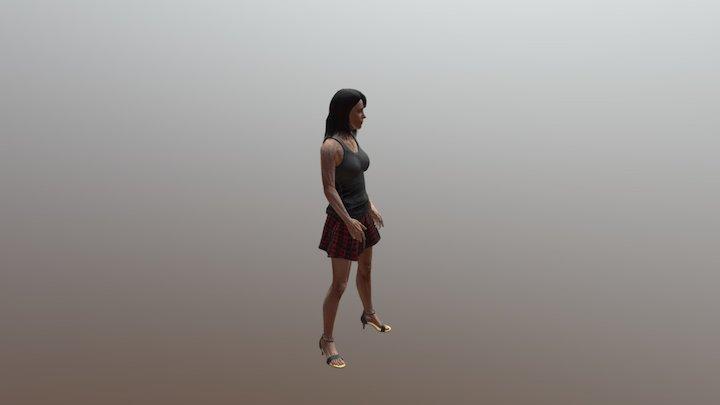 Vira Lamancha 3D Model