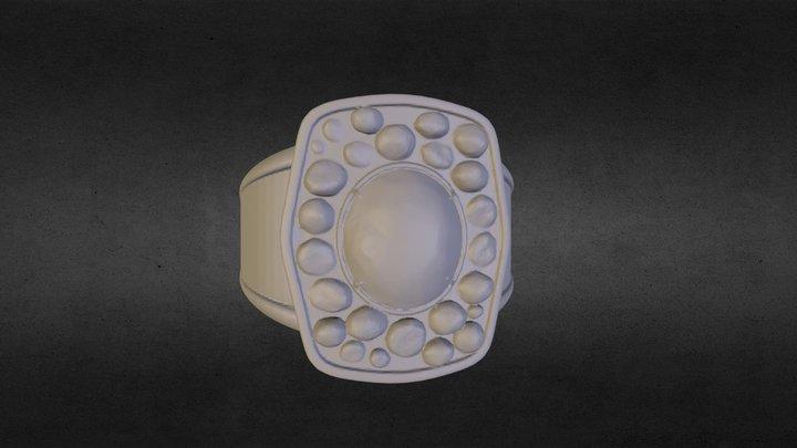 Havel's Ring - Dark Souls 3D Model