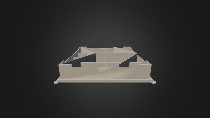 cmi_groupeSolide_fixed 3D Model