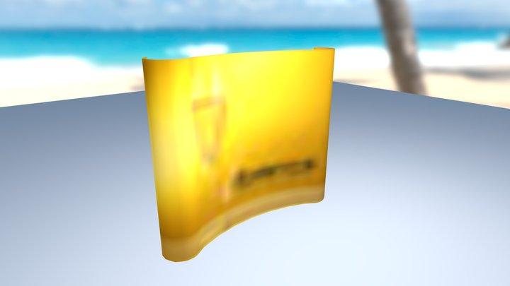 Stand Vibence3 3D Model