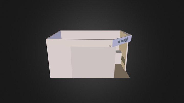 Homi Effect3ds - minamini 3D Model
