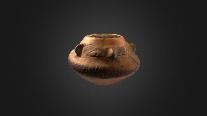 Vas 3D Model