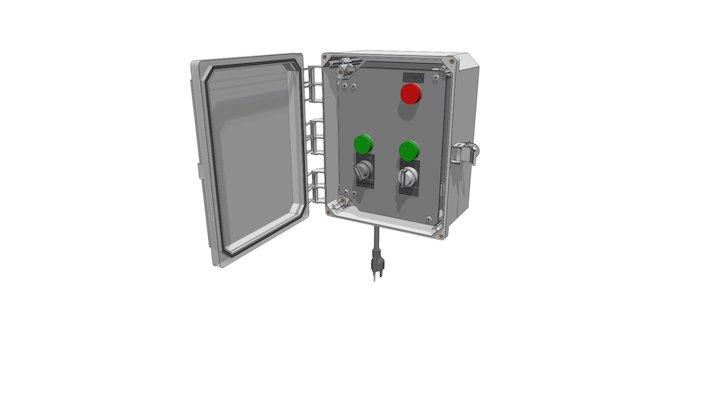 CPE 3D Model
