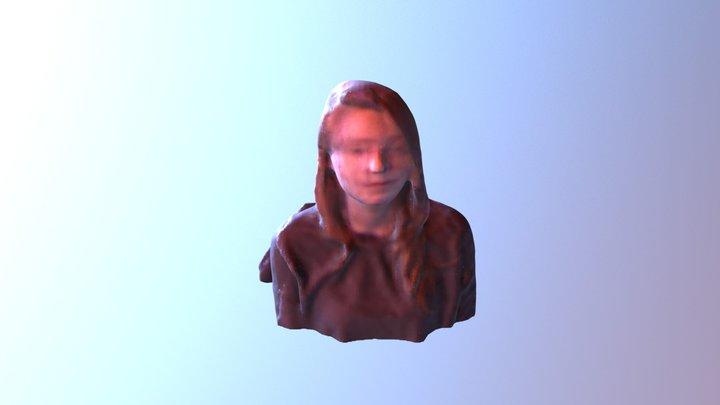 Imi 3 3D Model