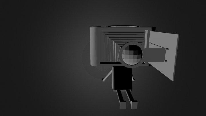 Surrealist Fabmark2 3D Model