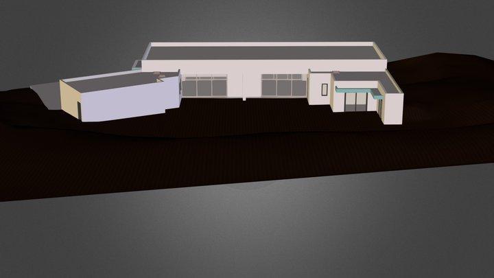 La Loma 3D Model