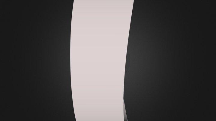 Objekt 3D Model