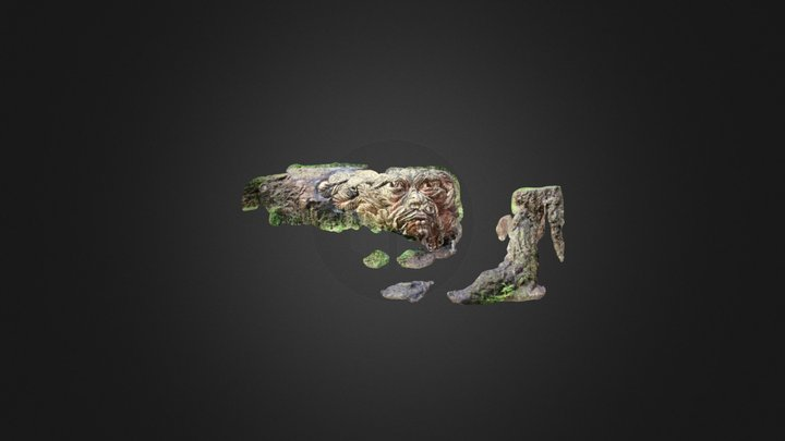 Carving 3D Model
