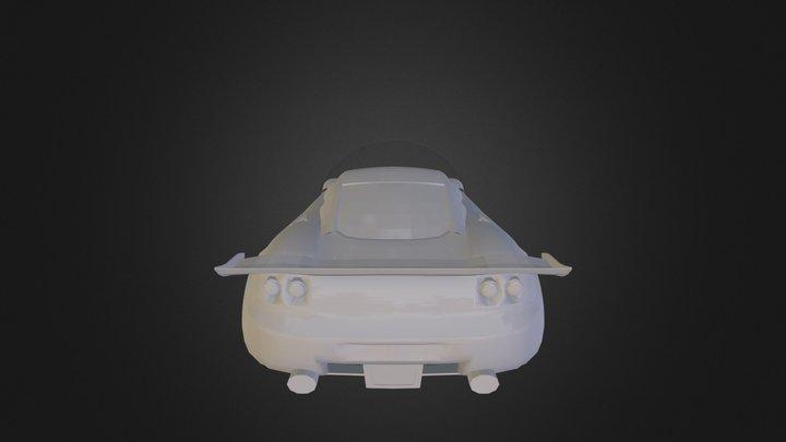 ascari_test 3D Model
