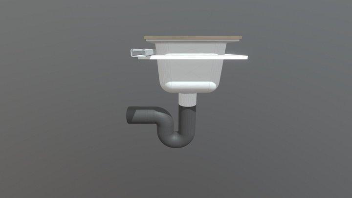 Jig 3D Model