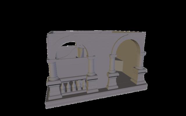 RomeJim05 3D Model