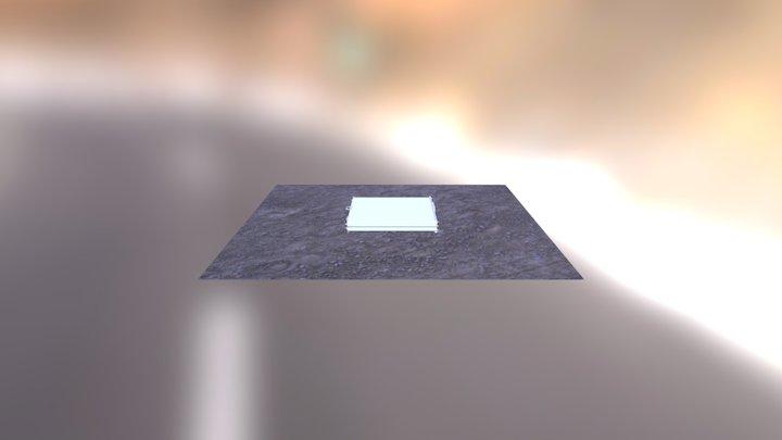 Test 4 3D Model
