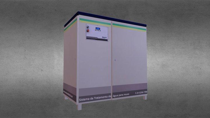 Box_Semsyn_1 3D Model