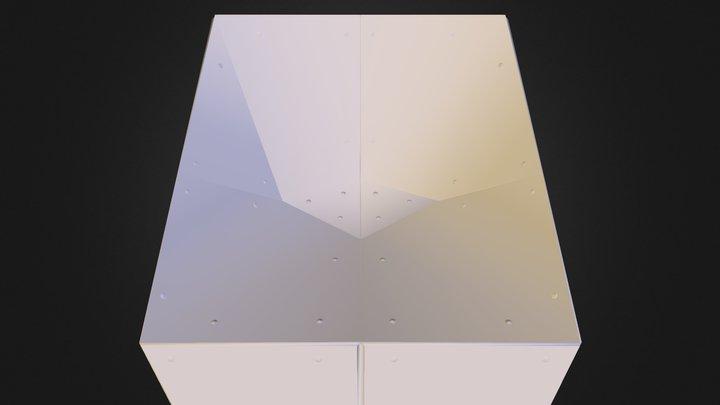 Roy_last_final_ 3D Model