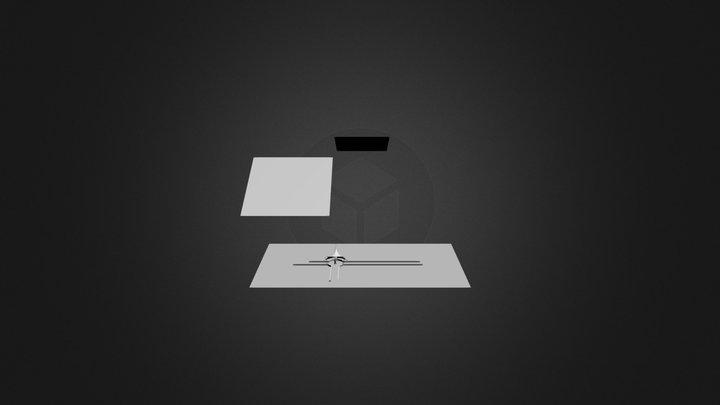 Rooklufel1-241114 3D Model