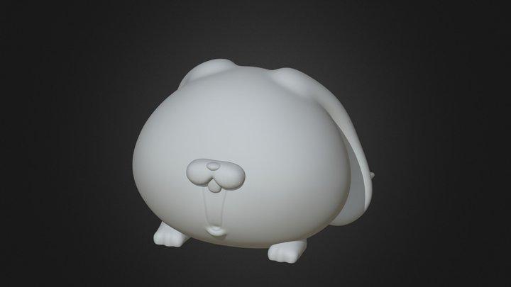 0529 3D Model