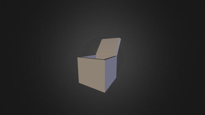boxx 3D Model