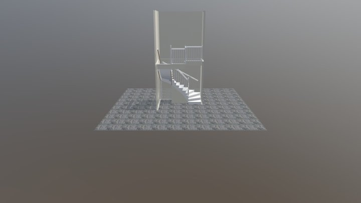 JE 2017-08-28 B 3D Model