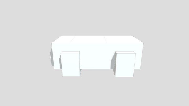 CarBase 3D Model