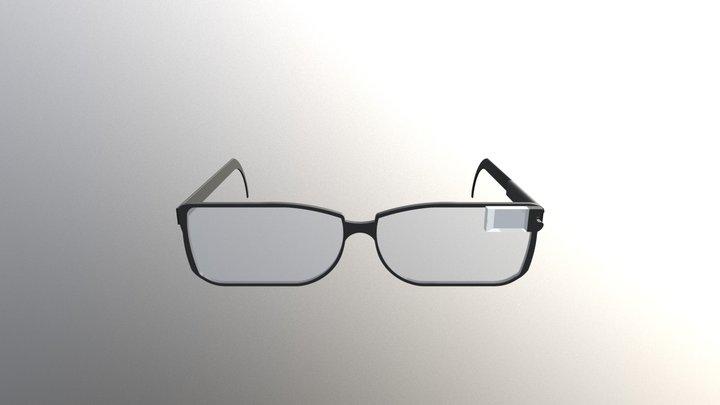Life Lensv1 3D Model