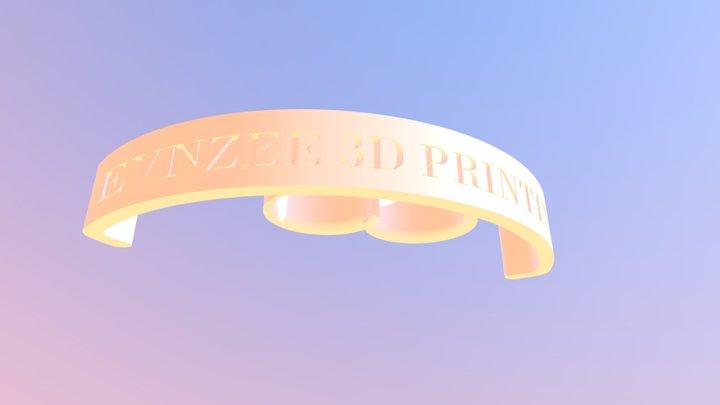 Evnzee 3D Model