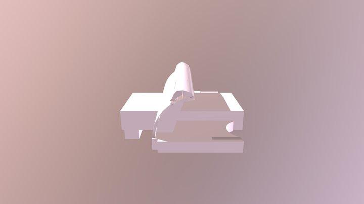 COMPLETE CLIP 3D Model