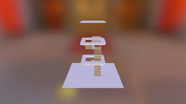 treve laity restronguet 3D Model