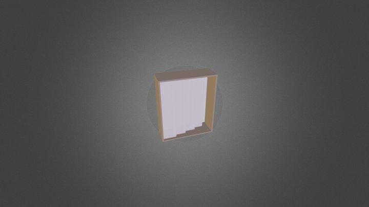 Shadow_Box1.3ds 3D Model