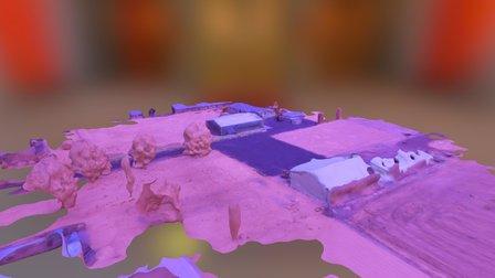 3d Mesh IR by 3D Model