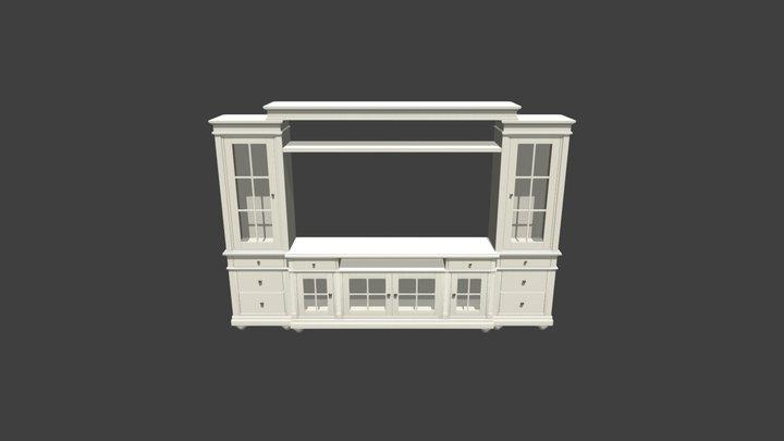 LIB 631 ENTW ECP 3D Model