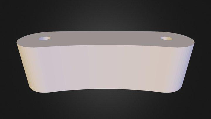 Rabanetes 3D Model