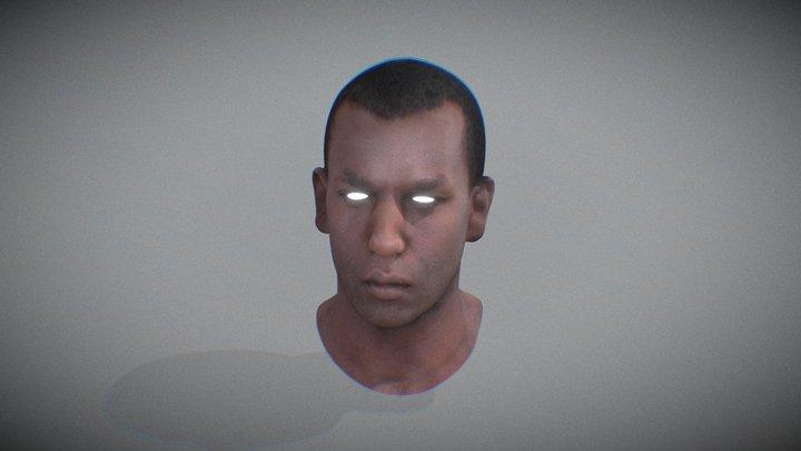 TALKY 3D Model