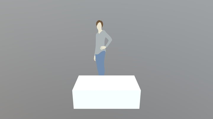 Sketchfab Test 01 3D Model