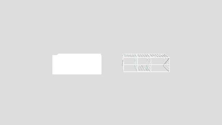 Box Miguel 3D Model