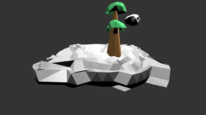 Current 3D Model