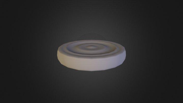 Piece 3D Model